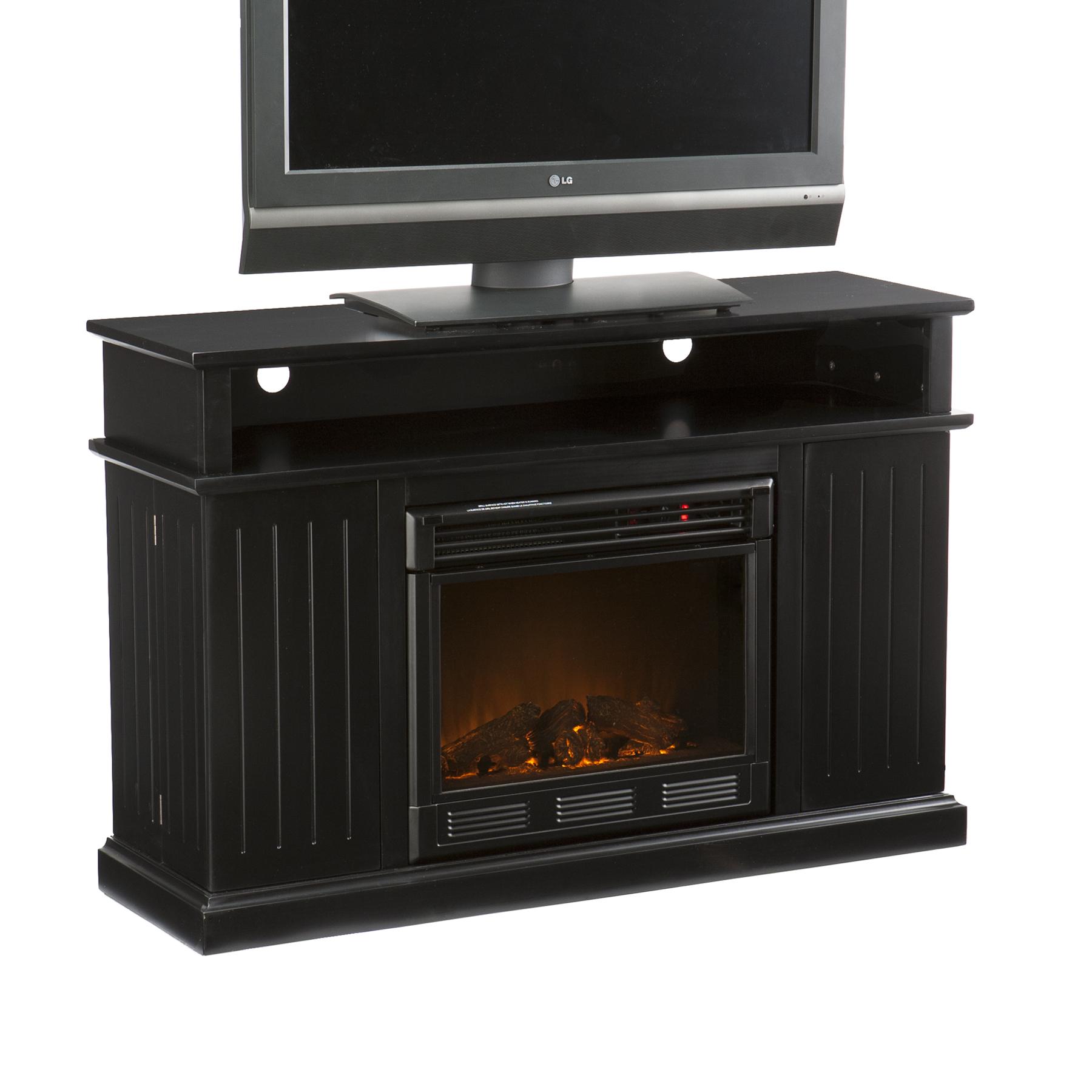 holly u0026 martin fenton media electric fireplace black holly