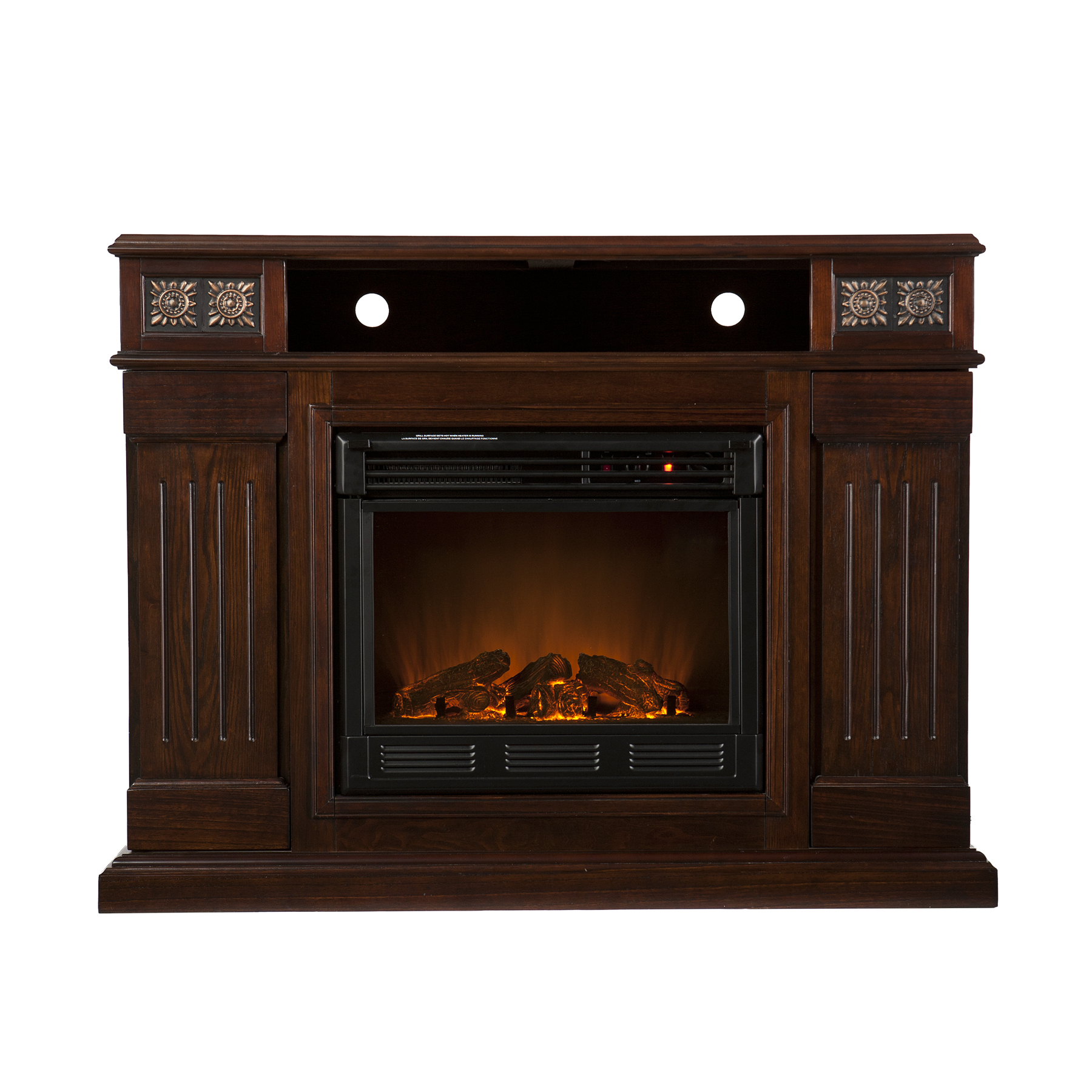 fireplacehut.com