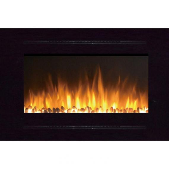 Forte 40 Recessed Fireplace