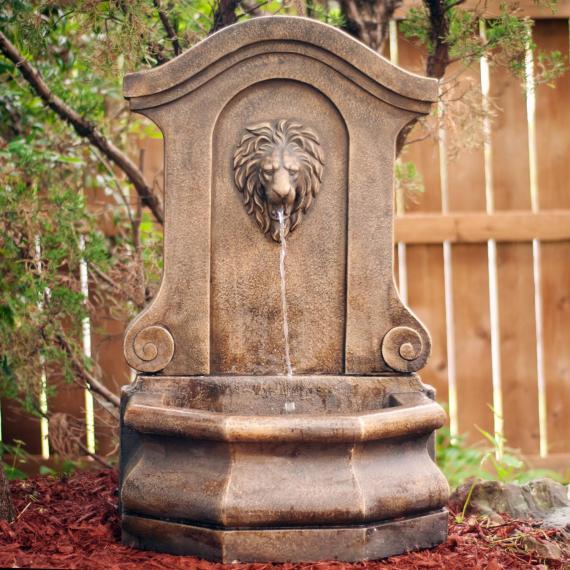 Borgo Outdoor Fountain