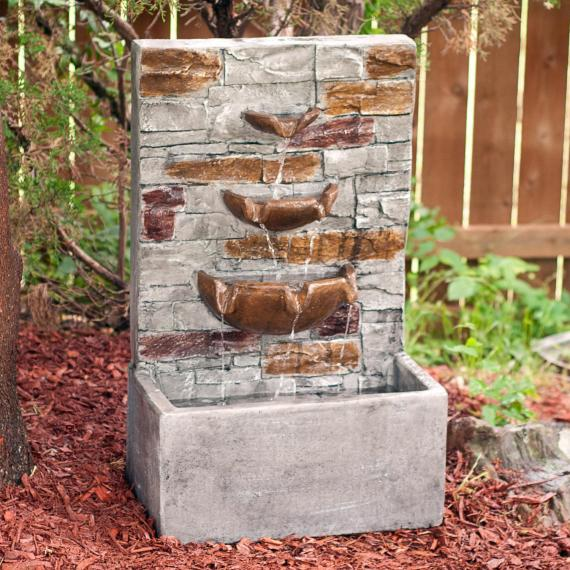 Pietro Outdoor Fountain