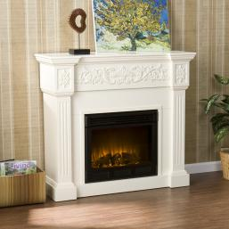 Learn about Fireplaces, Chimineas & Fire Pits
